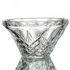 Хрустальная ваза для сервировки стола 9921 1