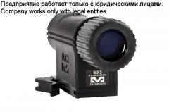 3-х кратный прицел Mepro MX3
