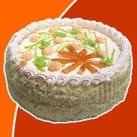 Торт 'Взбитые сливки'