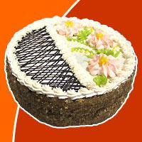 Торт 'Ветка'