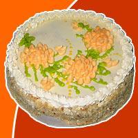 Торт 'Крещатик'