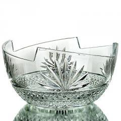 Хрустальная вазочка 10026 для сервировки стола 3