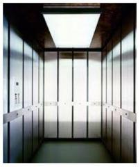 Elevators hydraulic and cargo platforms