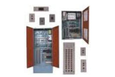 Stations of management of UL, UKL for elevators of