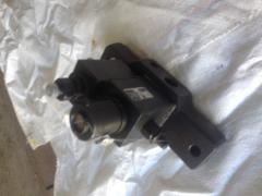 3RD pressure regulator valve