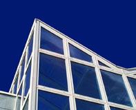 Алюминиевые окна, произвопство алюминиевых окон,