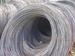 Wire of BP-2 of 1400 F5 mm of GOST 7348-81