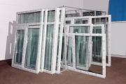 Окна пластиковые, производство пластиковых окон,