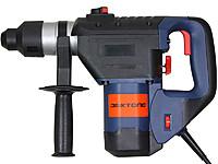 Перфоратор DEXTONE DXRN-1100E 1100Вт, 800об/хв