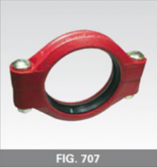 TYCO coupling flexible 707