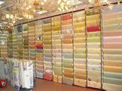 Обои текстильные ZAMBAITI PARATI