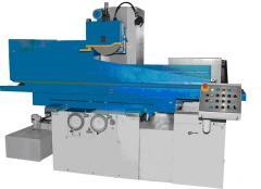 Machine ploskoshlifovalny 3D71, 2G71