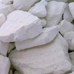 Kaolin for production of paper