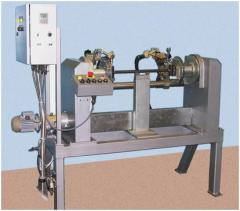 Установка АС331 для МИГ/МАГ сварки арматуры