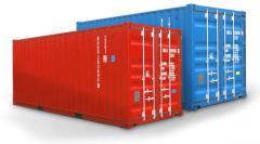 Containers sborno - folding