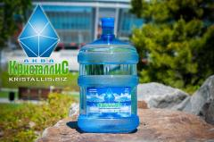 Питевая очищеная вода