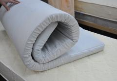 Mattress additional 65х200 (thickness of 7 cm)