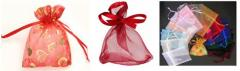 Sacks, gift packings, promo sacks