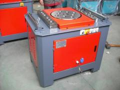 GW-50B bar bending machine