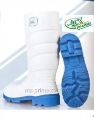 Boots polyurethane, Galaxy