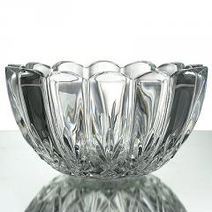 Хрустальная вазочка для сервировки стола 9904