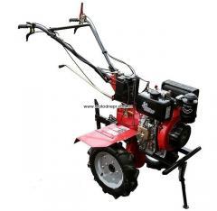 Motor-block diesel Centaur of MB 2061 D (electric