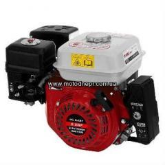 Petrol TIGER TE-200/200E engine