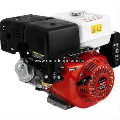 Бензиновый двигатель TIGER TE-390/390E