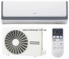 Hitachi RAS-10BH5 conditioner