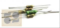 Resistors constants metalfilm. Passive electronic