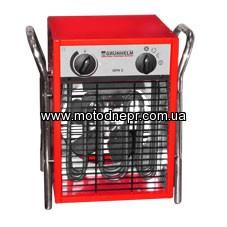 Electric heater of GRUNHELM GPH-15
