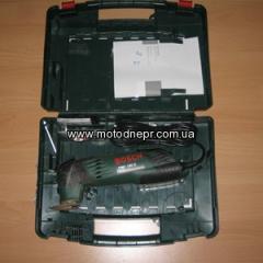Универсальный резак Bosch PMF 180 E Multi Set