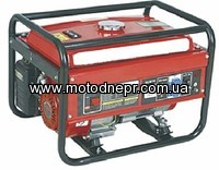 The generator petrol Friendship of BG - 6500