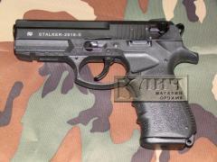 Стартовый пистолет Stalker 2918 Black
