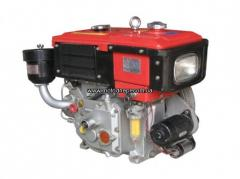 Дизельный двигатель с электростартером R 190 ANE