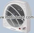 FH-203 Spiral fan heater