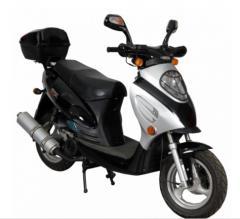 Скутер SP 150S-16