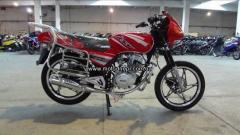 Мотоцикл SP 150R-12