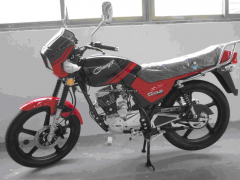 Мотоцикл SP150R-18