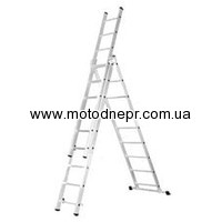 Universal ladder of FORTE CE*10