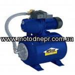 Pump station WERK XKJ-1101 IA5