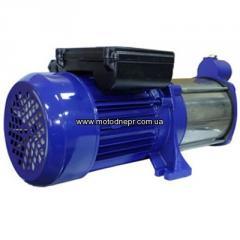Centrifugal multistage pump WERK MH 900-5
