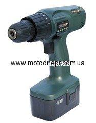 Accumulator drill screw gun DA-1/18A Proton