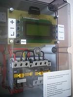 Автопуск для генератора StartMaster 220-40A