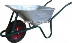 Construction wheelbarrow of Werk WB0851