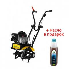 Action! motor-cultivator of sadko T-380 B