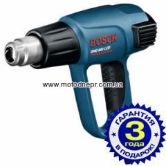 Bosch GHG 660 LCD thermoblower