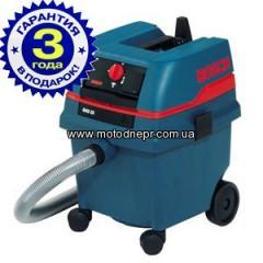 Bosch GAS 25 vacuum cleaner