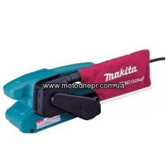 Tape Makita 9910 grinder