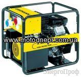 Petrol EISEMANN H10000E generator